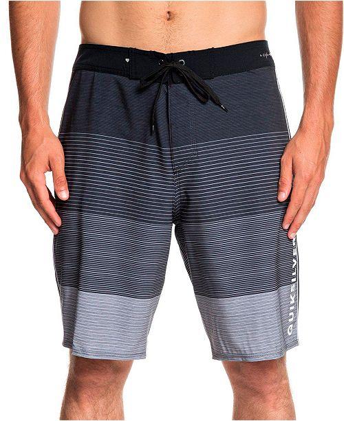 "Quiksilver Men's Highline Massive 20"" Board Shorts"