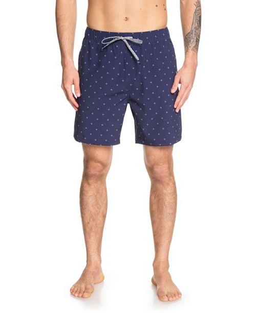 "Quiksilver Men's Kona Amphibian 18"" Hybrid Shorts"