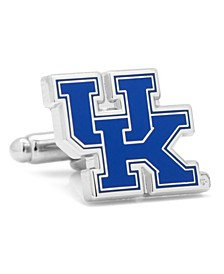 University of Kentucky Wildcats Cuff Links
