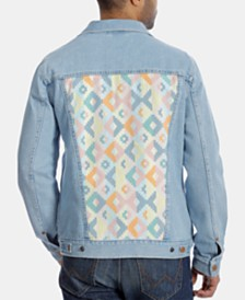 Wrangler Men's Denim Jacket
