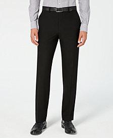Chaps Men's Classic-Fit Stretch Wrinkle-Resistant Suit Pants