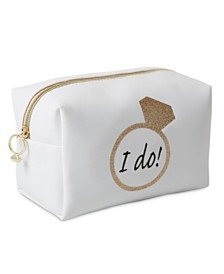 "Tri-Coastal ""I Do!"" Cosmetic Loaf"