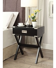 Babs End Table