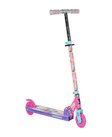 Shopkins Folding Scooter