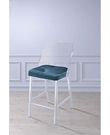 Nadie II Counter Height Chair (Set of 2)
