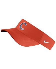 Nike Clemson Tigers Dri-Fit Visor