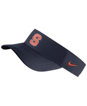 Nike Syracuse Orange Dri-Fit Visor