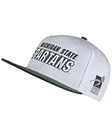 Nike Michigan State Spartans Sport Specialties Shadow Snapback Cap
