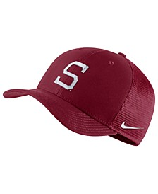 Stanford Cardinal Aerobill Mesh Cap