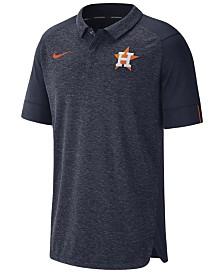 Nike Men's Houston Astros Elite AC Polo