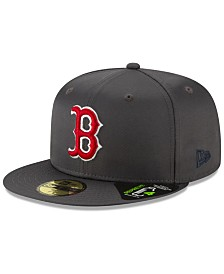 New Era Boston Red Sox Recycled 59FIFTY Fitted Cap