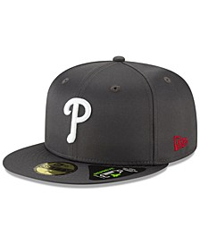 Philadelphia Phillies Recycled 59FIFTY Fitted Cap