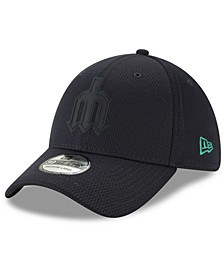 Seattle Mariners Clubhouse 39THIRTY Cap