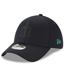 New Era Seattle Mariners Clubhouse 39THIRTY Cap