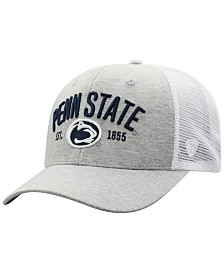 Top of the World Penn State Nittany Lions Notch Heather Trucker Cap