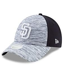 New Era Women's San Diego Padres Space Dye 9FORTY Cap