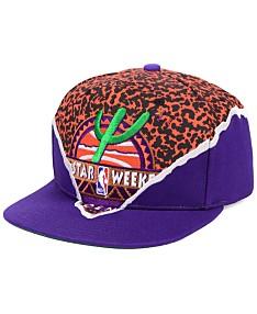 ced571ccb8a07 Mitchell & Ness NBA Men's Hats - Macy's