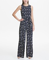 376adcc0fe92 Tommy Hilfiger Jumpsuits   Rompers for Women - Macy s