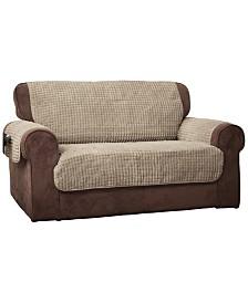 P/Kaufmann Home Puff Sofa Protector