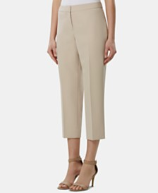 Tahari ASL Cropped Pants