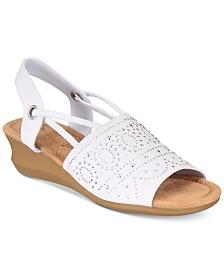 Impo Gabria Wedge Sandals