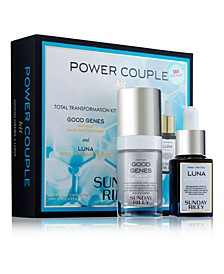2-Pc. Power Couple Set