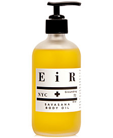 EIR NYC Savasana Body Oil, 8-oz.