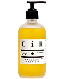 EIR NYC Savasana Body Oil, 8-oz.