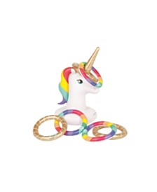 Sunny Life Unicorn Ring Toss Game