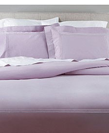Full/Queen Soft Washed Percale Duvet Sets