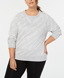 Champion Plus Size Heritage Sweatshirt