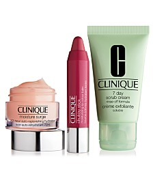 Clinique 3-Pc. Post-Sun Perfection Beauty Set