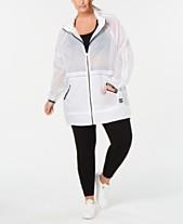 843b9ca5fe Calvin Klein Plus Size Clothing - Dresses & Tops - Macy's