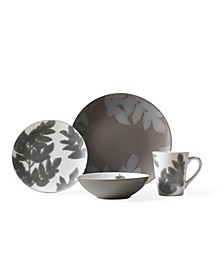 Vedure 16 Piece Dinnerware Set