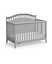 Harper 4-In-1 Convertible Crib