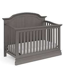 Thomasville Kids Wellington 4-In-1 Convertible Crib