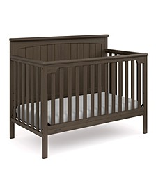 Ellis 4-In-1 Convertible Crib