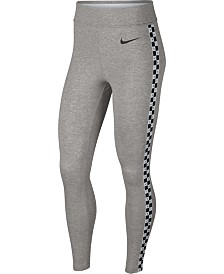 Nike Sportswear Striped Leggings