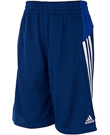 Big Boys 4KRFT Melange Shorts