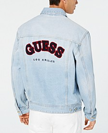 Men's Originals Denim Jacket