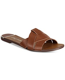 Zigi Soho Wilamina Flat Sandals