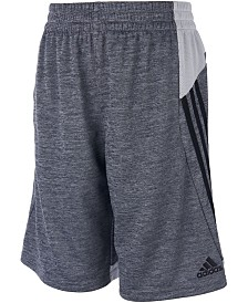 adidas Little Boys Mélange Shorts