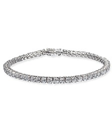 Diamond Tennis Bracelet (6 ct. t.w.) in 14k White Gold