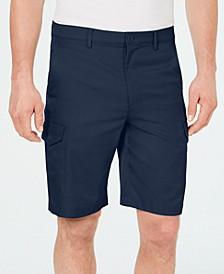 "Men's 10"" Cargo Shorts, Created for Macy's"