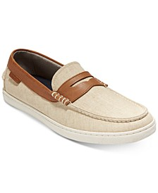 Men's Pinch Weekender Slip-Ons, Created for Macy's