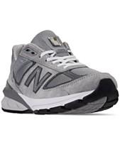 082350ba5 New Balance Women s 990 V5 Running Sneakers from Finish Line