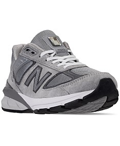 f2e5d43ba3ca New Balance Women's 990 V5 Running Sneakers from Finish Line