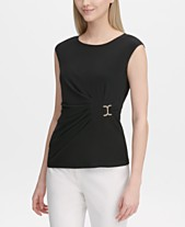 ae8cc058 calvin klein blouses - Shop for and Buy calvin klein blouses Online ...