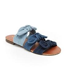 Little & Big Girls Caden Sandal