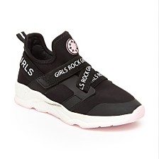 BCBG Little & Big Girls Gaia Sneaker